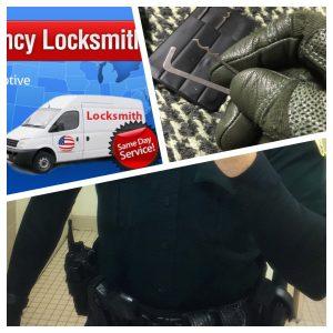 Tactical Locksmith