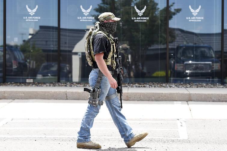 Proper Body Armor Fit