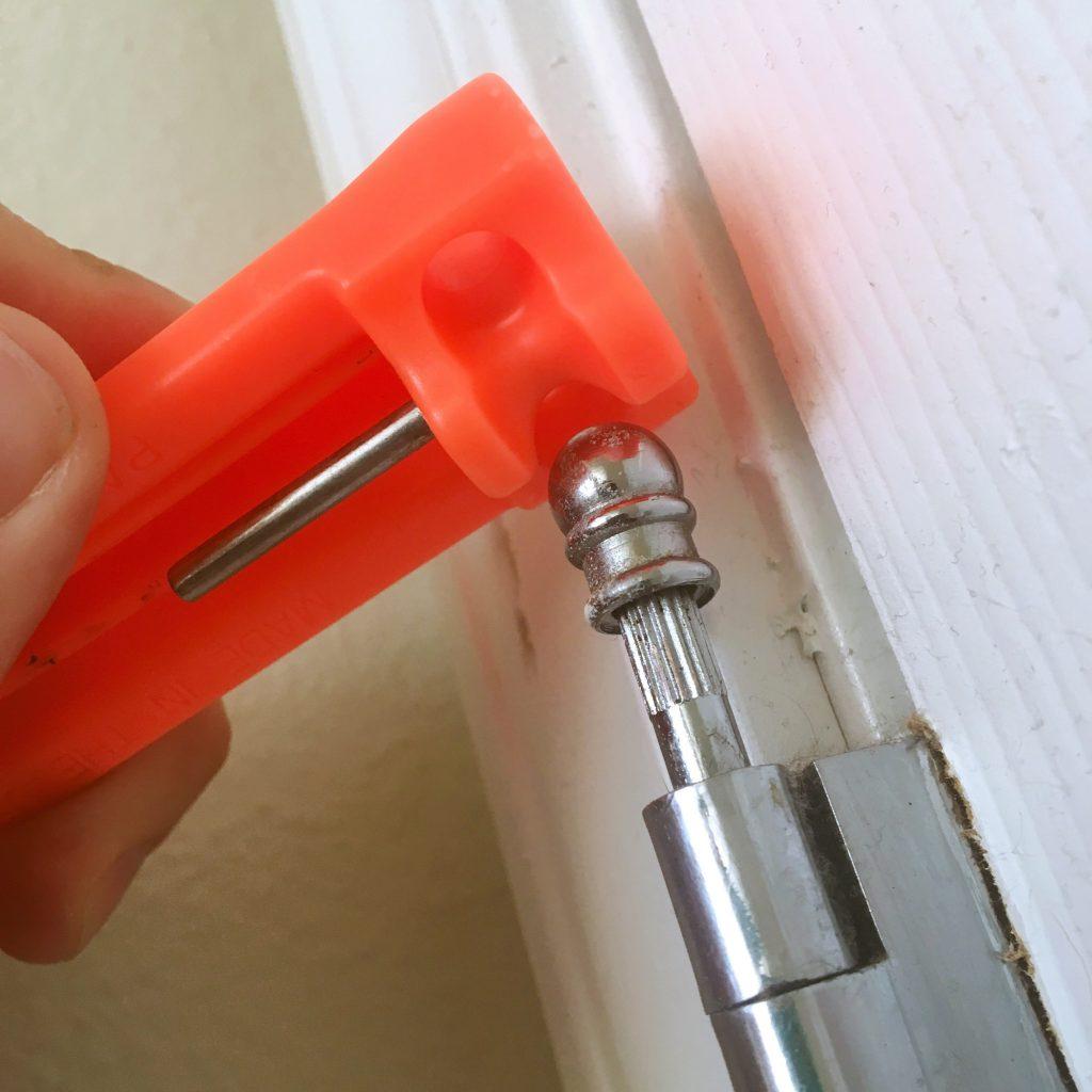 Door Hinge Pin Remover How To Uncensored Tactical